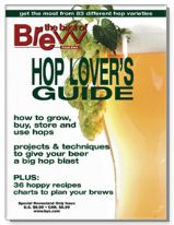 Hop Lovers Guide